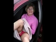 sexy granny slideshow free