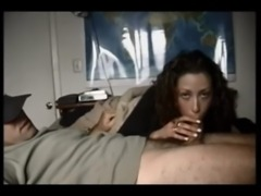 Hot wife on real homemade sextape free
