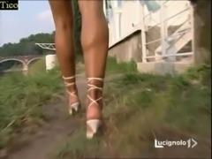 Bambola.Ramona.Topless free