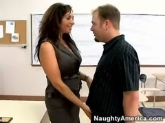 my first sex teacher - vannah sterling free