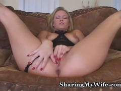SharingMyWife.com is an amazing MEGASITE featuring TONS of XXX wife sharing...