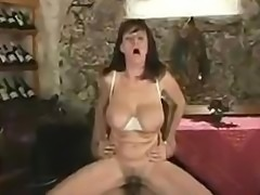 Sexy Granny Lady Fuck Her Lover mature mature porn granny old cumshots cumshot
