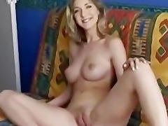 Blonde Czech Slut Fucked In Hotel