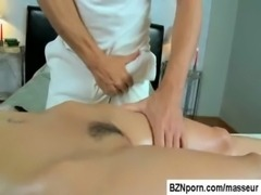 02-Dirty masseur in hard action free