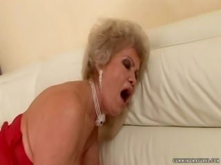Granny Multi Squirter (littles waterfalls) free
