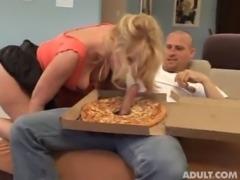 Big Sausage Pizza 9 - Bethany Sweet free