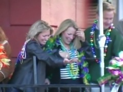MARDI GRAS FLASHER!!!!