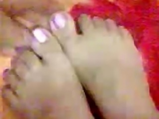 foot my arabic nice wife