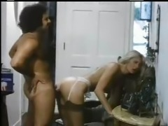 Ron Jeremy Classic Anal Scene