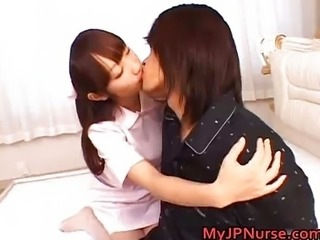 Amazing asian hot nurse 1 by MyJPNurse