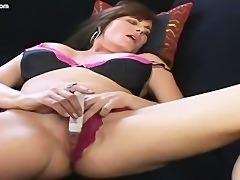 Brunette Exclusive Masturbation Mature MILF