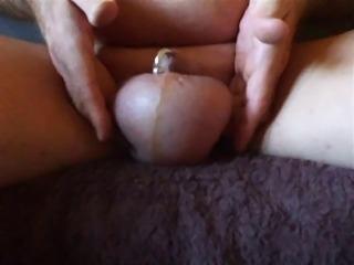 Free nude nudist picture