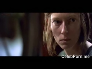 Tilda Swinton full frontal and sex scenes free