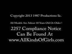See more great videos like this in FULL at AllKindsOfGirls.com . Please help...