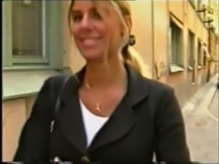 Martina from Sweden free
