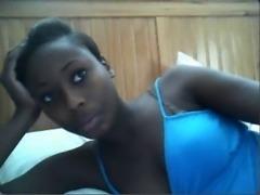 20 years old horny ebony for USAgoo