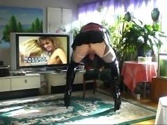 Roxina Porn Doll TV