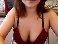 Shy Turkish Milf Playing