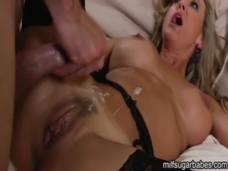 Busty Blonde Brandi Love Needs  ... free