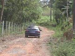 brazlian Car  fuck Brenda Lins