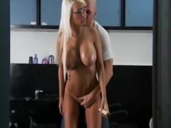 Big tits perfect body MILF love big cock free