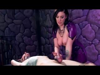 Slave Milking