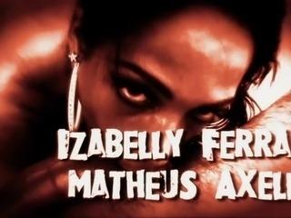 Izabelly Ferraz