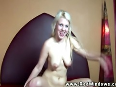 Real blonde hooker pussy pounded and cant get enough