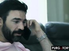 PURGATORYX My Husband Convinced Me Vol 1 Part 3