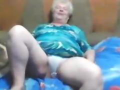 horny fat granny
