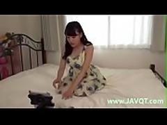 JavQT.com - Mao Masochist fingering pervert