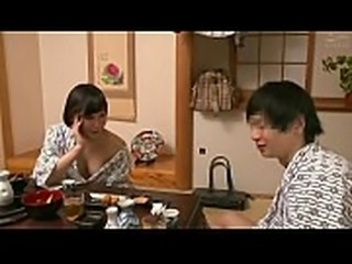 HUNTA-617 I&#039_m An Aunt, But ... I Want To Etch Because I Will Never Let...