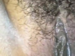 Hairy indian pussy (for pussy lovers)