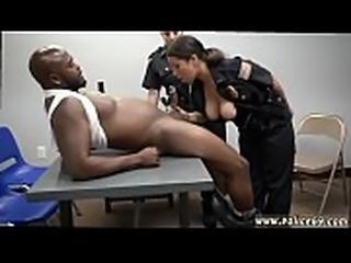 Police fuck slut Milf Cops