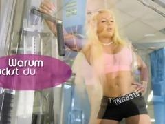 german big natural tits blonde nurse make 69 n fuck