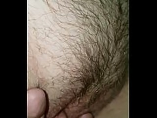 Slut H Sleeping Pussy play and fingering
