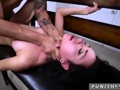 Huge cock fetish When A Stranger Calls
