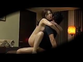 한국야동 국산 korea massage 미소녀 마사지 해주다 개꼴려서 겁탈해버리는 마사지사