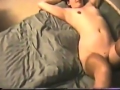 Slut girl Debra getting fucked in nylon