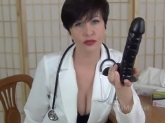 Cuck Clinic : Cum Eating Orders