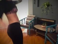 Cousin-Its Dances - Back Dat Ass Up