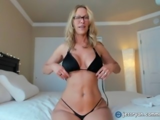 The Hottest Milf On Cam