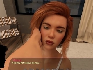 HALEYS STORY #40 (SANDRA ROUTE) – PC GAMEPLAY [HD]