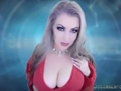 Goddess Zenova's Erotic Trance- Hands Free Orgasm ASMR