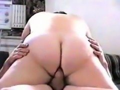 Amateur BBW Elizabeth - The Compilation pt. 3
