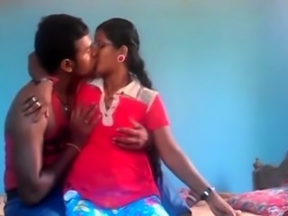 Hot Indian wife with big natural tits loves to suck and fuck