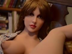 sexydollfarm  Silicone doll