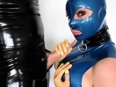 Latex lucy tales of the latex sex asylum