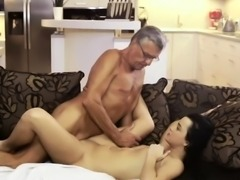 Old man cumshot compilation and hung What would you