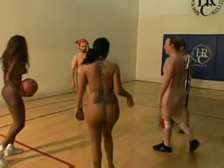 Sexy naked basketball 2 on 2 howard stern  free
